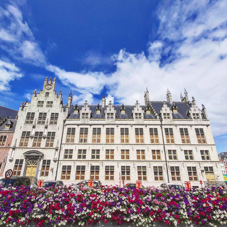 Mechelen b-post